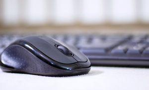 Best Wireless mouse under $20